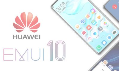 Eligible devices that will get the EMUI 10/Android 10 Q