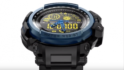 The best Chinese Smartwatch of 2019